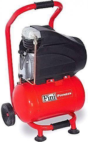 воздушный компрессор fini pioneer 245